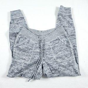 Athleta by Gap XXS Knit Joggers Sweatpants (F04)